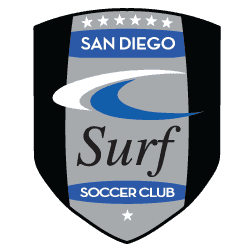 San Diego Surf (2016 Kit)