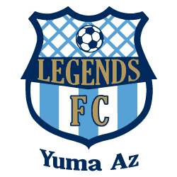 Yuma Legends FC (2016 Kit)