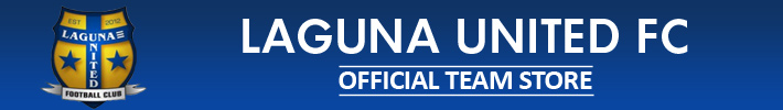 Laguna United Official Team Store
