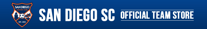 San Diego Soccer Club Official Team Store