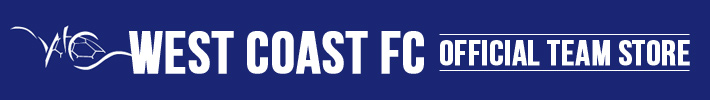 West Coast FC Official Team Store