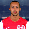 Theo Walcott Jerseys & Apparel