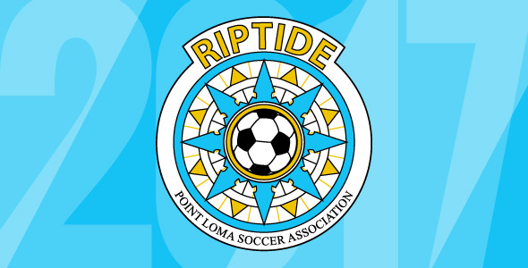 Welcome to Riptide SC 2017 at soccerloco