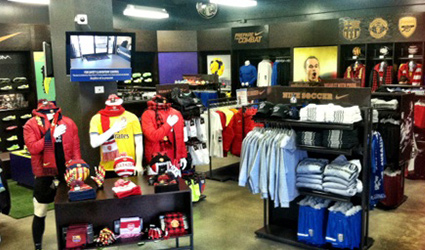 soccerloco Mission Viejo Location
