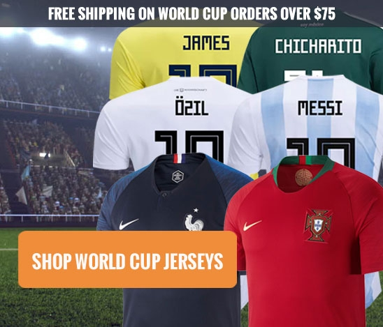 a728e3c8b Official 2018 FIFA World Cup Merchandise