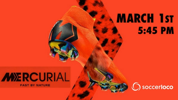 Mercurial 360 Launch Event