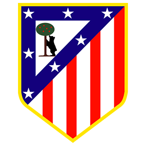 Shop Atletico Madrid Gear