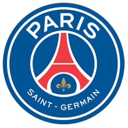 Shop Paris Saint Germain Gear