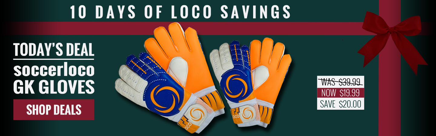 10 Days of Loco Savings