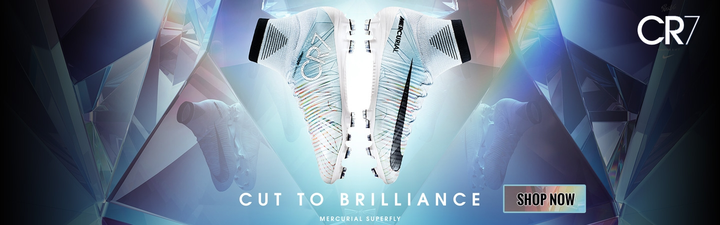 CR7 Chapter 5: Cut To Precision