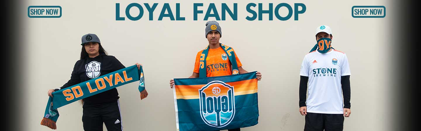SD Loyal Fan Shop