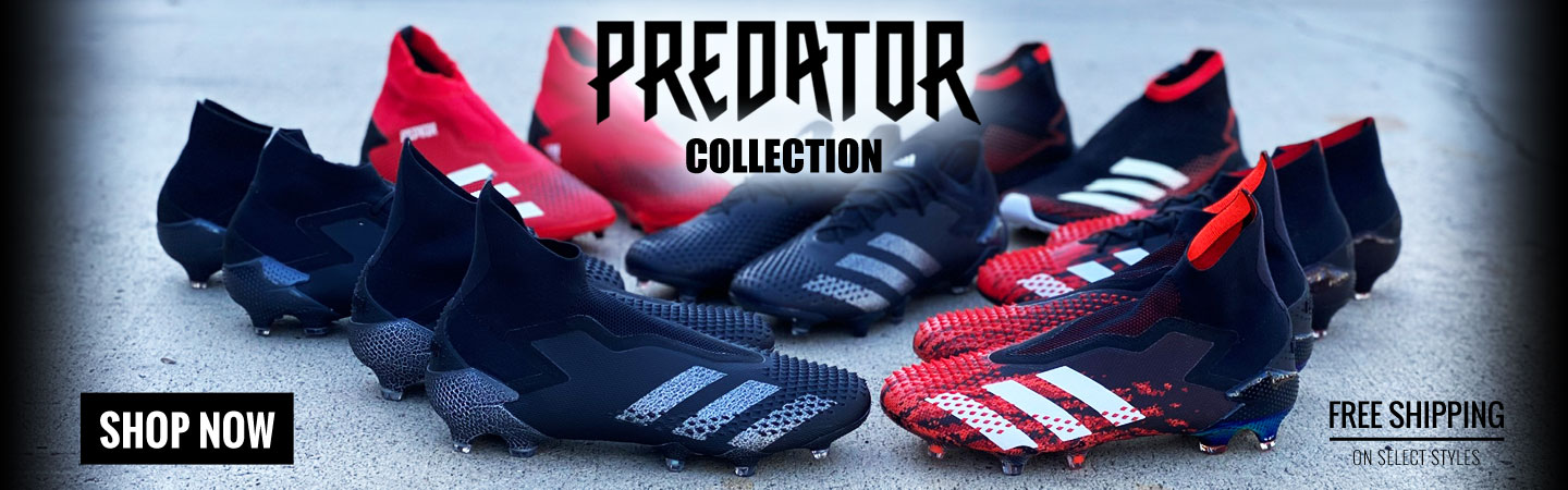 adidas Predator Collection