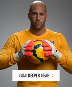 Shop Goalkeeper Gear