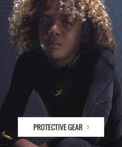 Shop Soccer Protective Gear